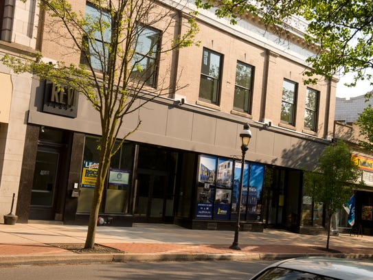 WellSpan Health will occupy this space next to Timeline