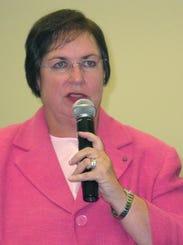 Diane Landis
