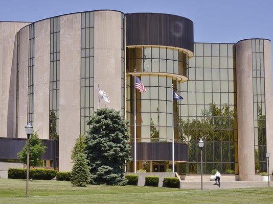 LIV City Hall