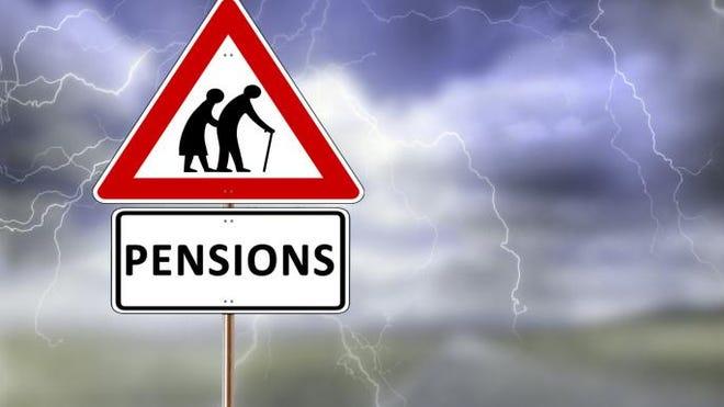 Do retirees deserve a raise?