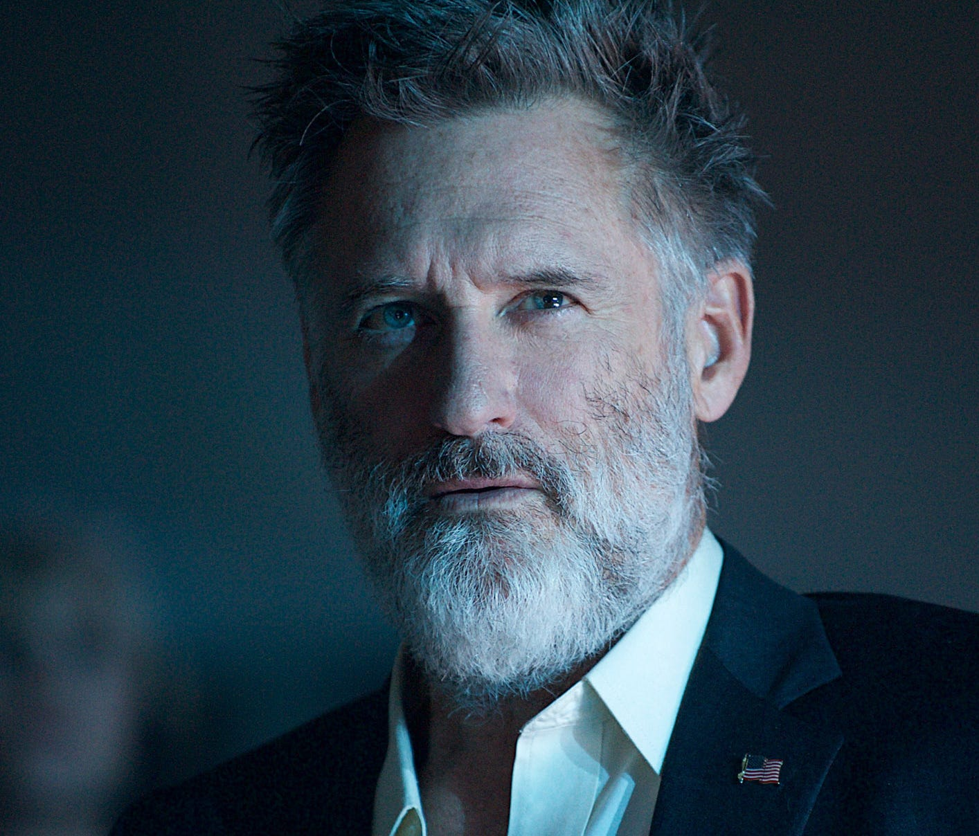 Bill Pullman celebrates 'Independence Day' again | kgw.com