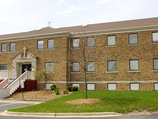 St. Vincent Catholic Charties is located at 2800 W.
