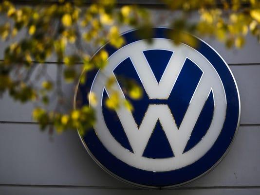 Germany Volkswagen_Redm