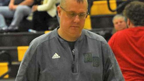 Jason Presley will take over the boys basketball program at Hokes Bluff High School, pending board approval.
