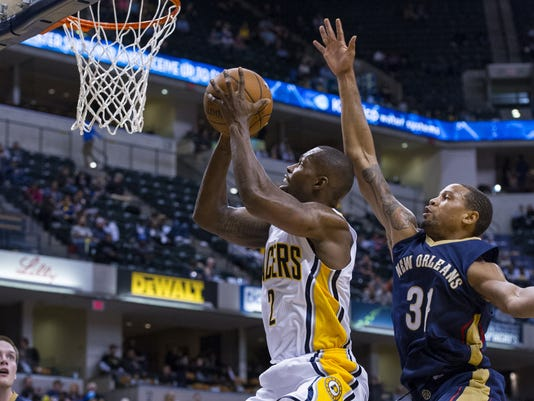 Rodney Stuckey, Bryce Dejean-Jones