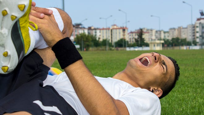According to SafeKids Worldwide, one in three children participating in team sports is injured seriously enough to miss practice or games.