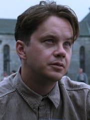 Tim Robbins stars in the 1994 film 'The Shawshank Redemption.'