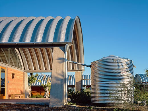 25 Must See Buildings In New Mexico