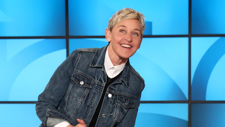 Ellen DeGeneres, please read to us, North Bergen elementary school asks