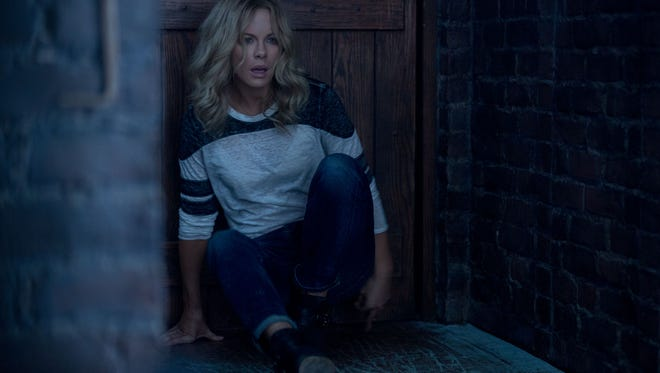 Kate Beckinsale stars in 'The Disappointments Room.'