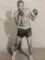 Braxton first began boxing at age 13. He boxed through the Friendly House for Paul Carbetta and also boxed while in the Marines in both Japan and California.