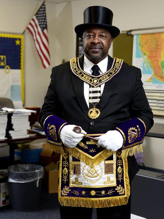 washington high teacher more than just a mason