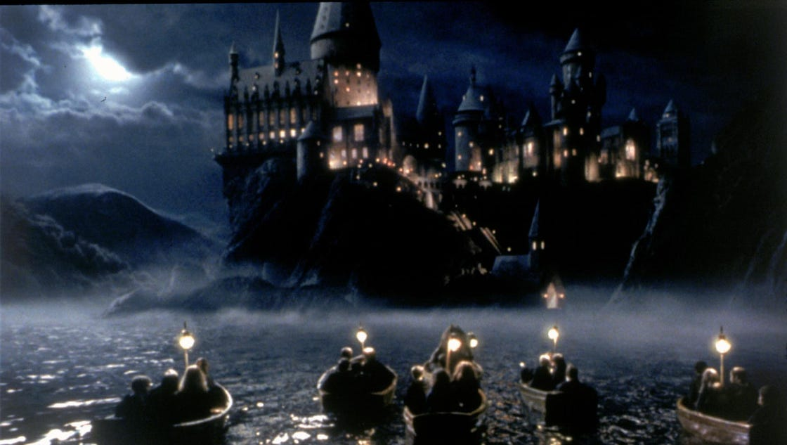 Learn all about the American Hogwarts in Rowling's new Pottermore entry