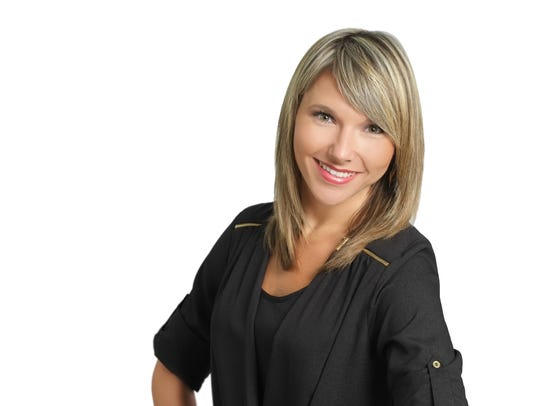 Melissa Cofta is a member of The News-Press Young Professionals