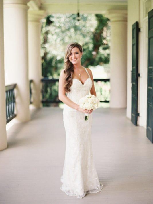 Weddings: Hailee Grossie & Blake Grossie