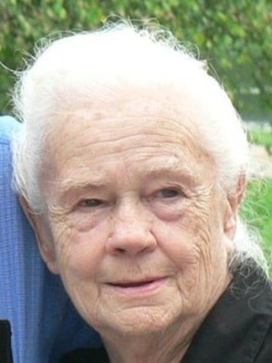 Joyce Ruby Waters
