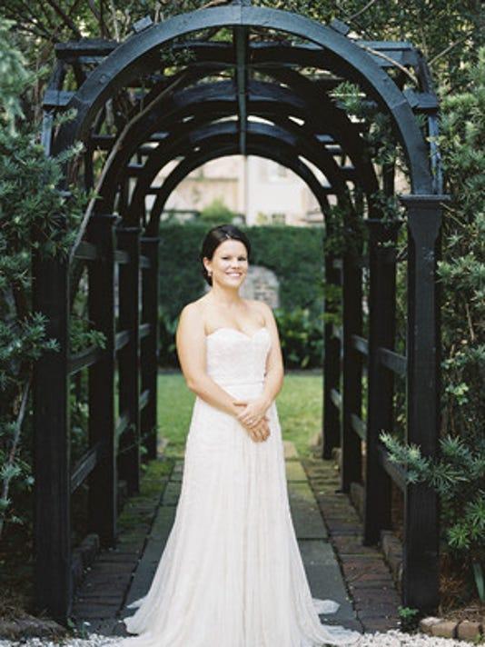Weddings: Kathryn Maresca & Chase Faull