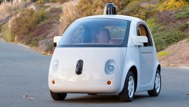 Google's self-driving cars may become a more familiar sight in the Detroit area as it opens a new test center.