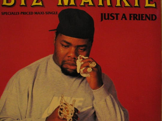 "Biz Markie's ""Just A Friend"" is one of hip-hop's most beloved songs."