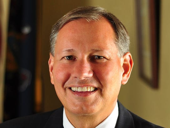 State Sen. John Eichelberger