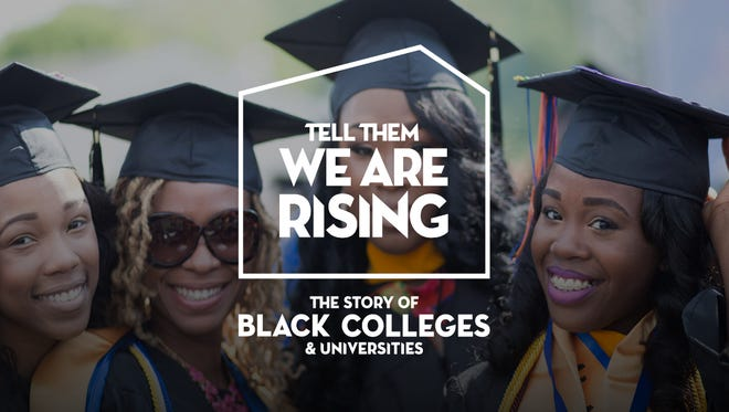 "Stanley Nelson's new documentary, ""Tell Them We Are Rising,"" tells the story of the nation's historically black colleges and universities."
