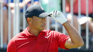 Bickley: Tiger Woods winning at the Masters would be off the charts