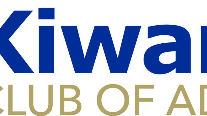 Kiwanis Club of Adrian logo