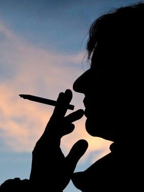 Smoking is among the top health concerns in Marion and Polk counties.