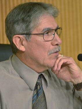 Livonia resident Gerald Perez has filed to run for city council.