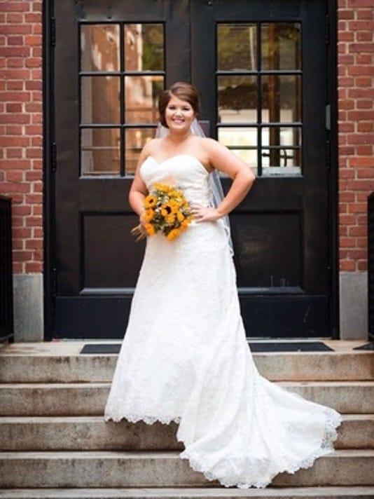 Weddings: Hanna Elizabeth Holland & Derek Austin Johnson
