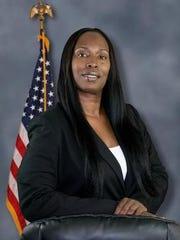 Terolyn Watson, Ward 3 incumbent.