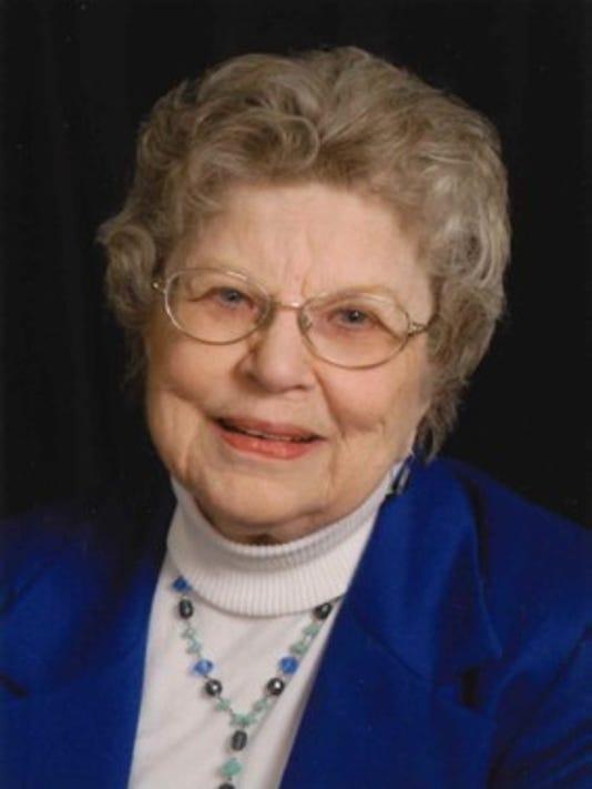 Birthdays: Dorothy Austad