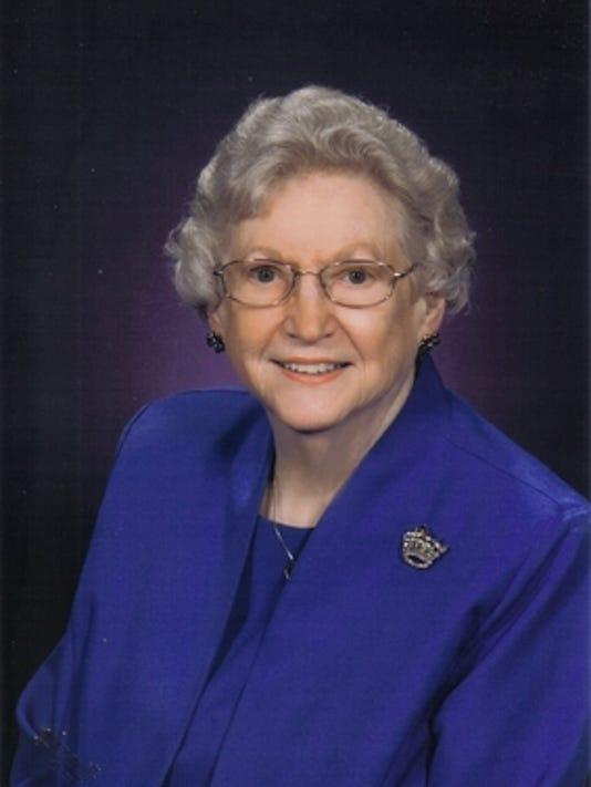 Birthdays: Fonda Kavanaugh
