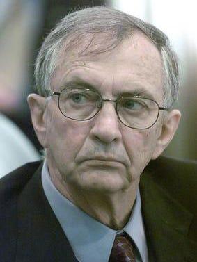 Billy Joe Miles, 2002 photo