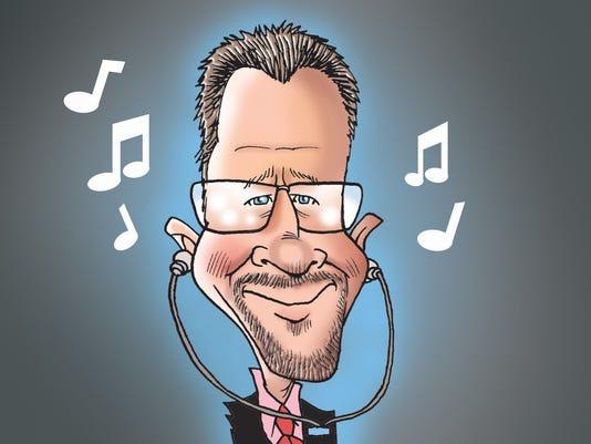 Todd Courser, tea party, Michigan legislature
