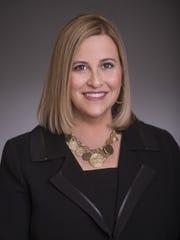 Mayor Megan Barry