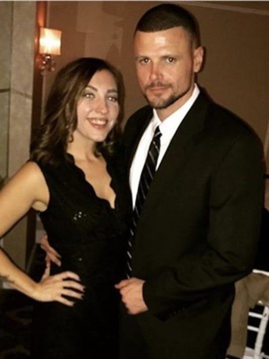 Engagements: Kellyann Green & Daniel Nowicki