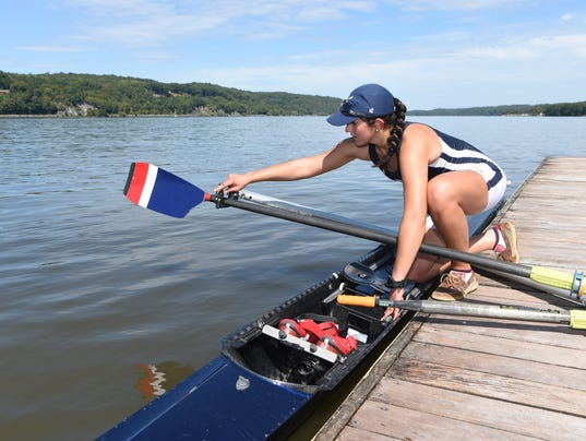 WIL - Rowing