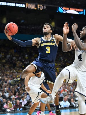 All 32 of Michigan men's basketball games will be on national TV, including 12 on BTN.