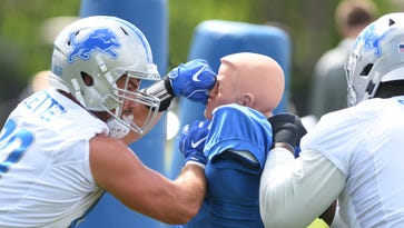 Niyo: Lions are down but not out at defensive end