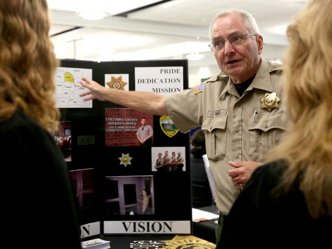 criminal justice agencies Learn more about your desired criminal justice career and explore our  assessments of the top online criminal justice programs in the nation.