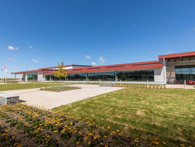 The WinField® United Innovation Center — a new epicenter
