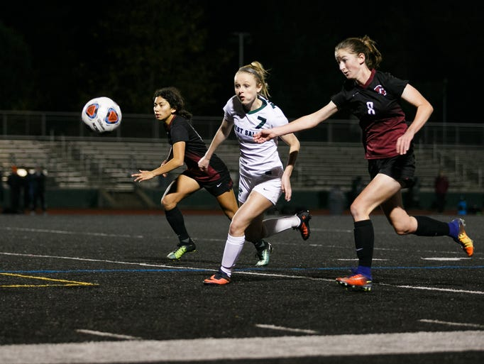 west salem girls The lady rams host the titan in early season girls soccer action dave hall and steve roberts make the call, live at 6:30 pm tonight.