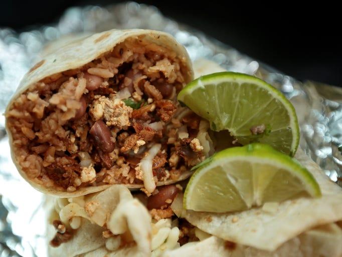 El Burrito Food Truck