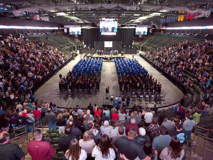 Gallery Front Range Community College Graduation 2017