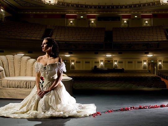 """The Lafayette Symphony Orchestra teams up with the Kentucky Opera for a performance of """"La Traviata."""""""