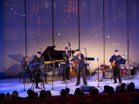 Quint Quintet
