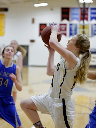 sheboygan single christian girls Friday's prep sports results manitowoc and sheboygan-area cubs 4 the brewers awoke from their offensive slumber and won on orlando arcia's single to right.