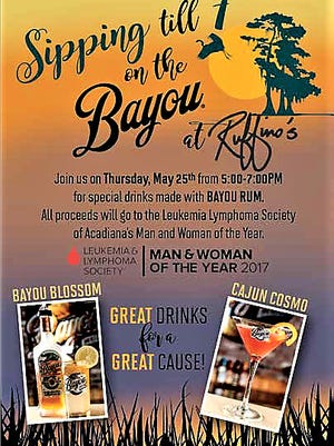 The L&L events takes place Thursday at Ruffino's