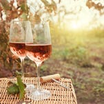 Have a spring fling with New Jersey's wineries, wine festivals